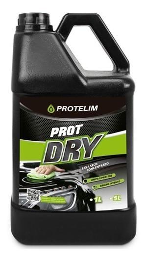 Protelim Lava a Seco Prot Dry 5lt (Un)