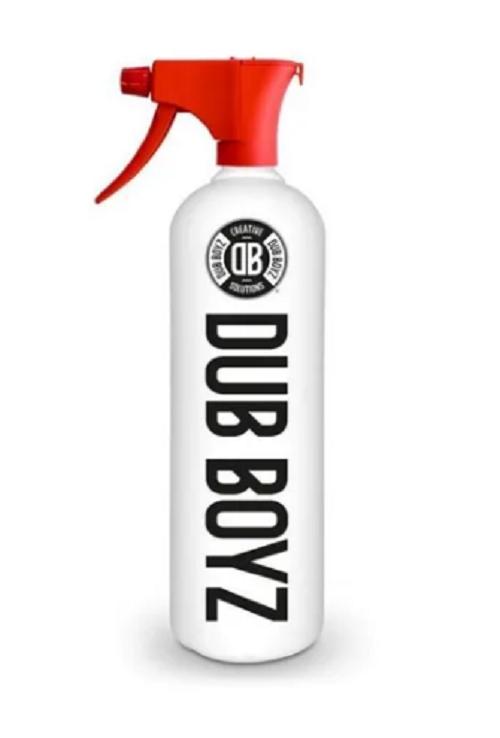 Pulverizador Manual Resistente à Acidos e Alcalinos 500ml Dub Boyz