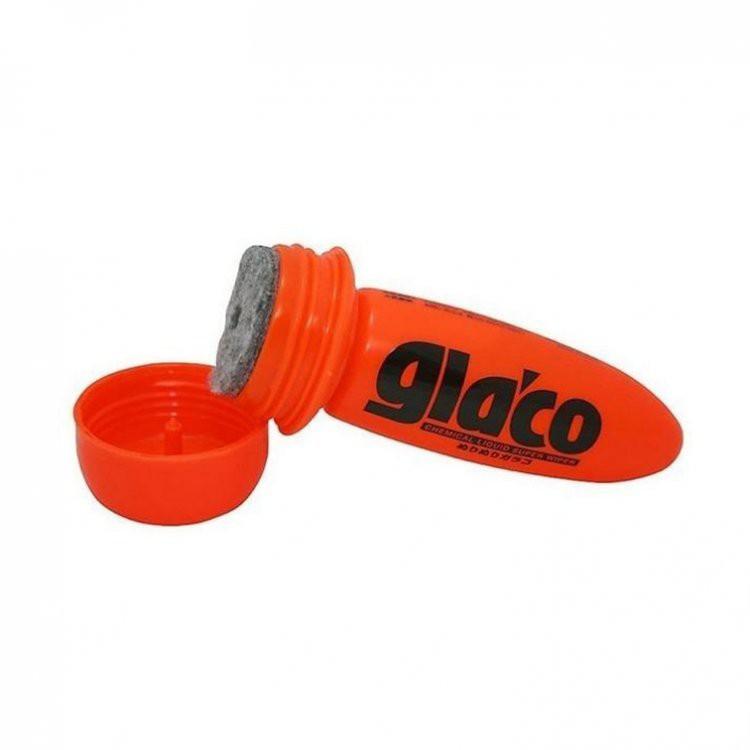 Soft99 Glaco Roll On Repelente De Água Para Para brisas 75ml