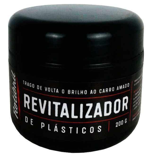 Rotibril Revitalizador de Parachoque 200g