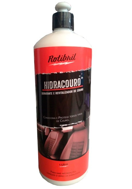 Rotibril Hidratante de Couro 1 Litro