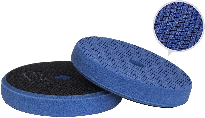 Scholl Concepts Boina de Espuma Azul Spider de Corte Pesado 6