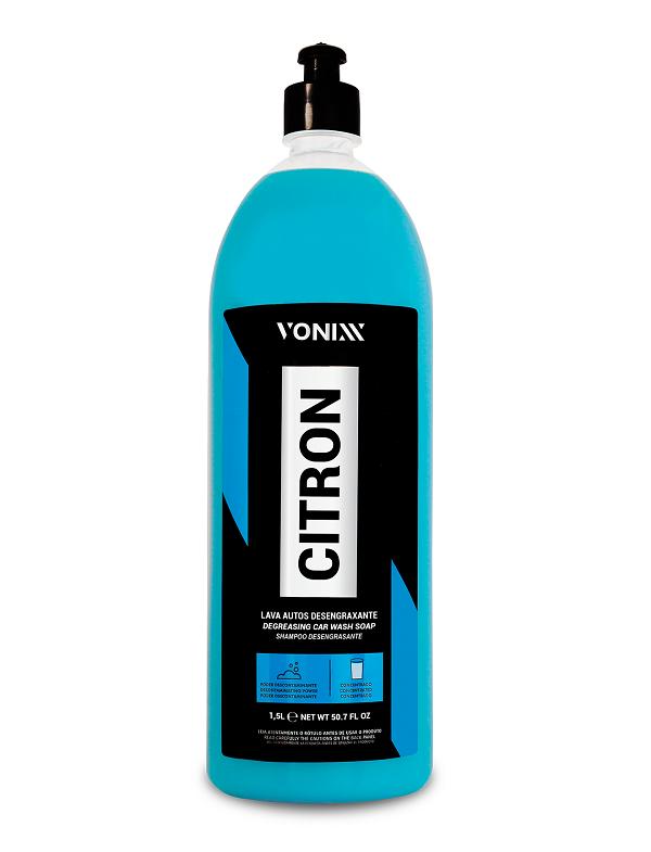 Vonixx Citron Shampoo  Desengraxante Concentrado 1,5 lt