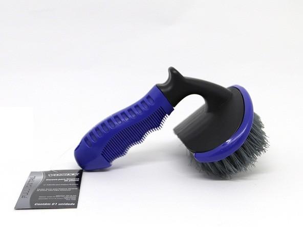Vonixx Escova Para Limpeza de Pneus (un)