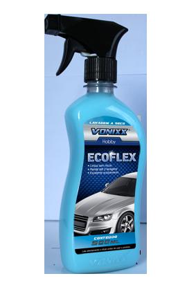 Vonixx Lavagem a Seco Ecoflex 500 ml