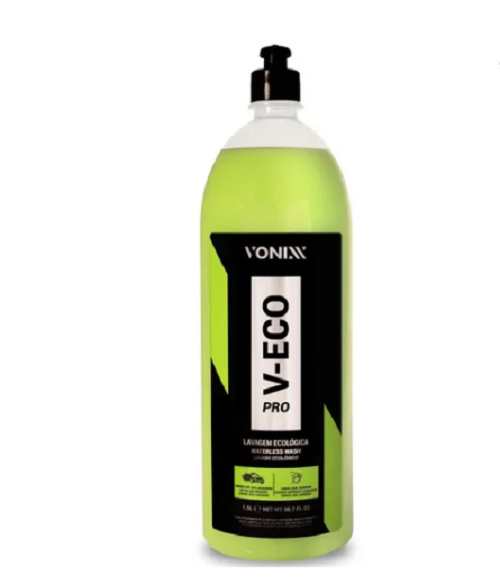 Vonixx Lavagem a Seco V Eco 1,5lt