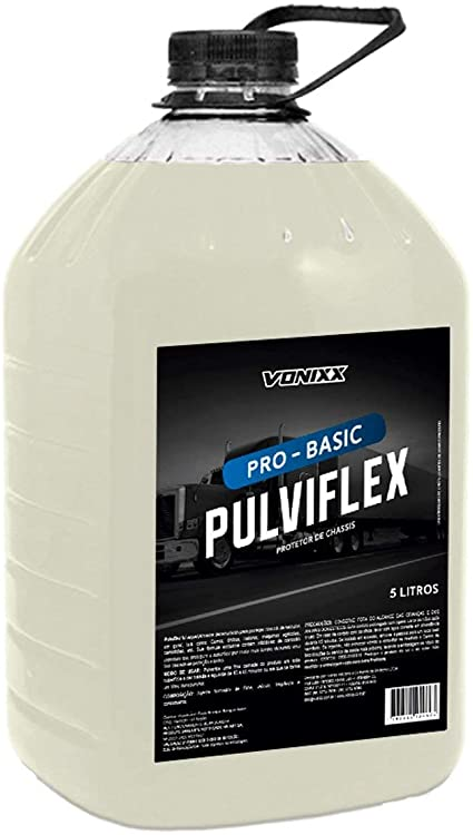 Vonixx Protetor De Chassis Pulviflex  5Lt