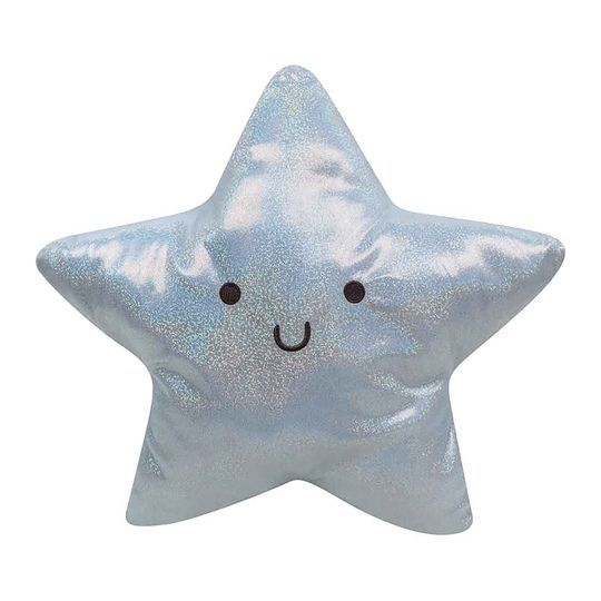 Almofada Estrela Brilhante