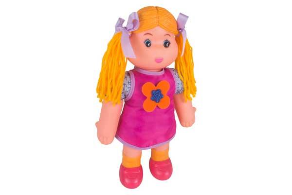 Boneca Milu