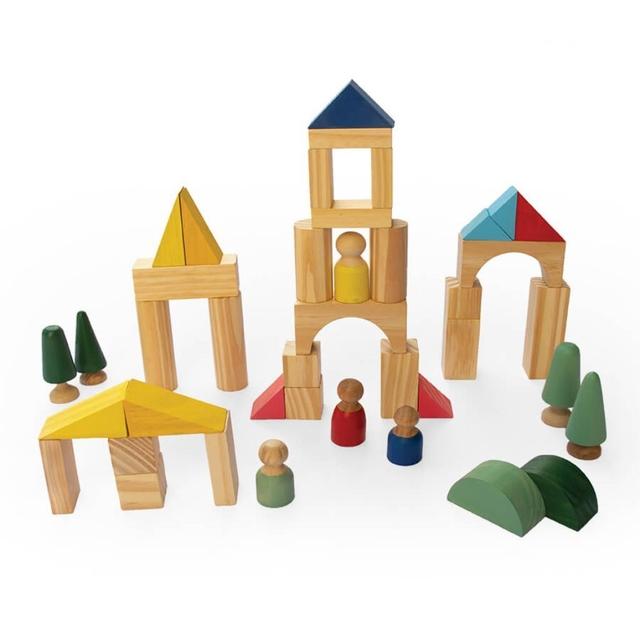 Brinquedo de Montar Cidadela
