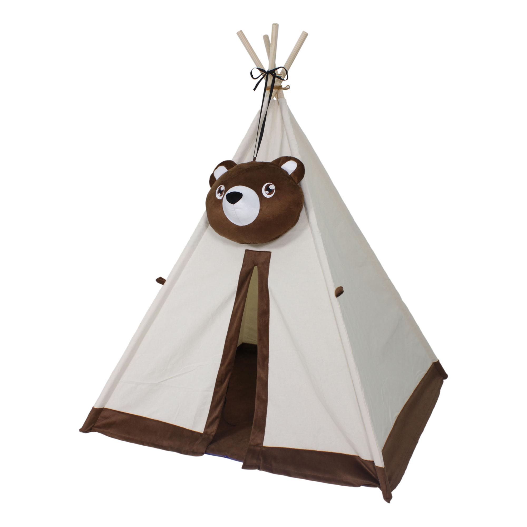 Cabana da Selva Urso