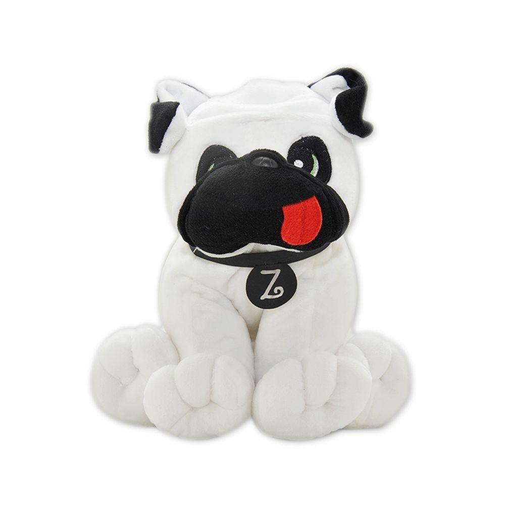 Cachorro de Pelúcia Pug Zé