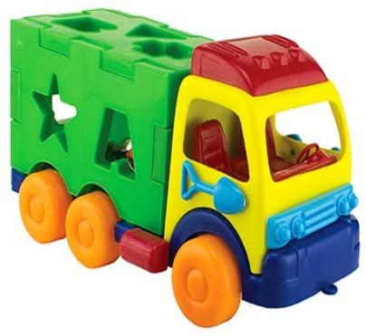 Caminhão Didático