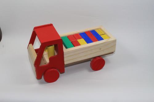 Caminhão Truck Formas