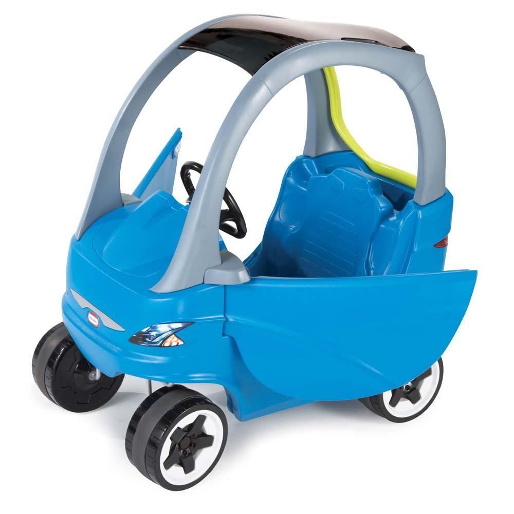 Carro Cozy Sport Little Tikes