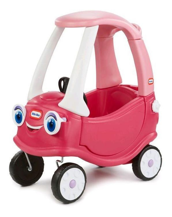 Carro das Princesas Little Tikes