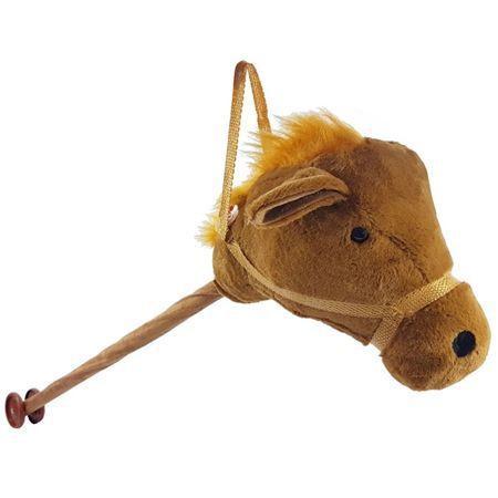 Cavalo de Pau com Roda