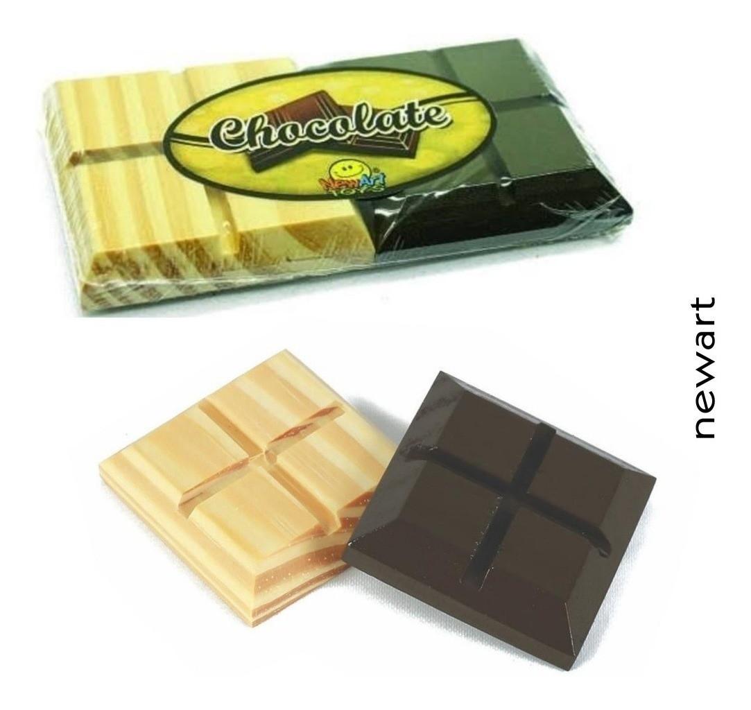 Comidinha de Brinquedo - Chocolate