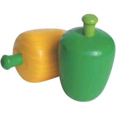 Comidinha de Brinquedo - Pimentão