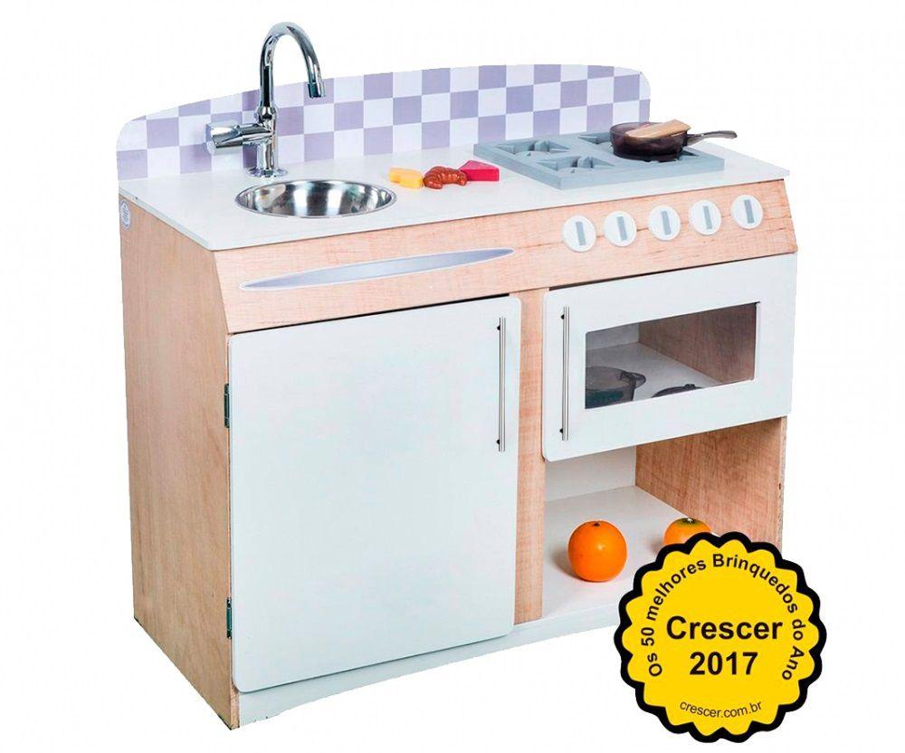 Cozinha Infantil Flórida - Fashion Toys