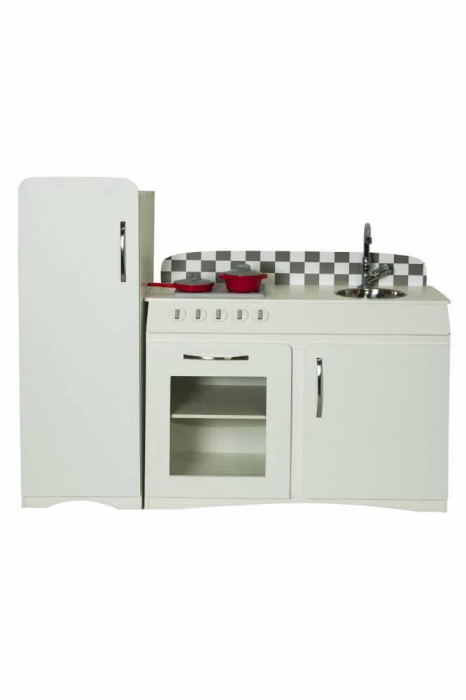Cozinha Infantil Party com Refrigerador