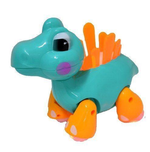Dinossauro Infantil Eletrônico de Brinquedo