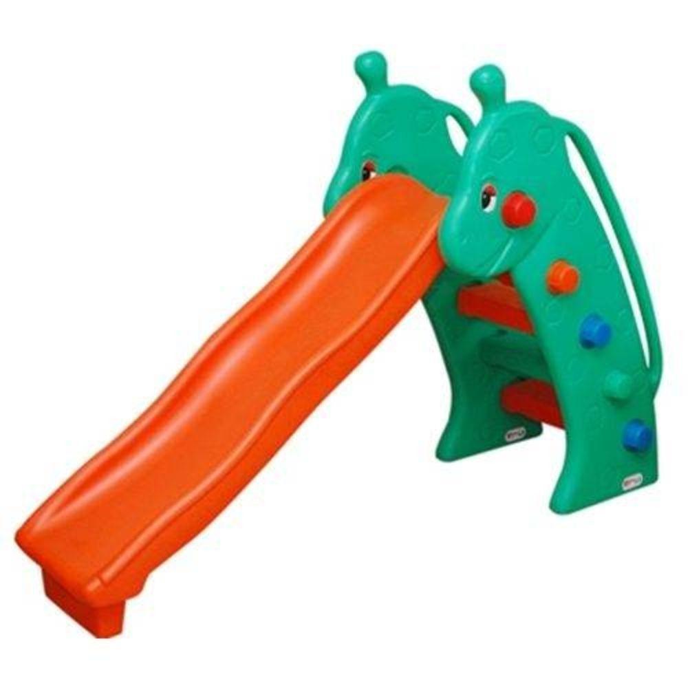 Escorregador Girafinha