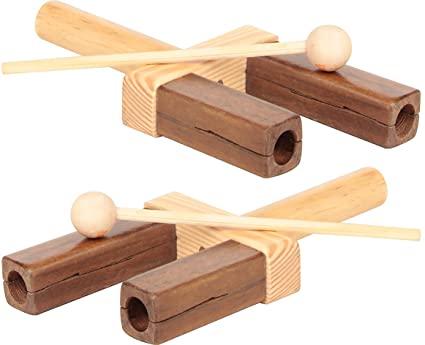 Instrumento Musical Agogô
