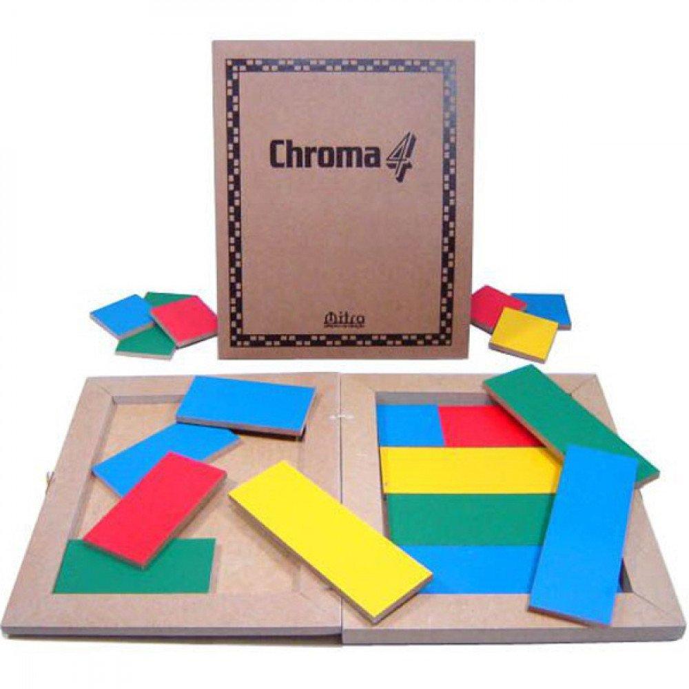 Jogo Chroma 4
