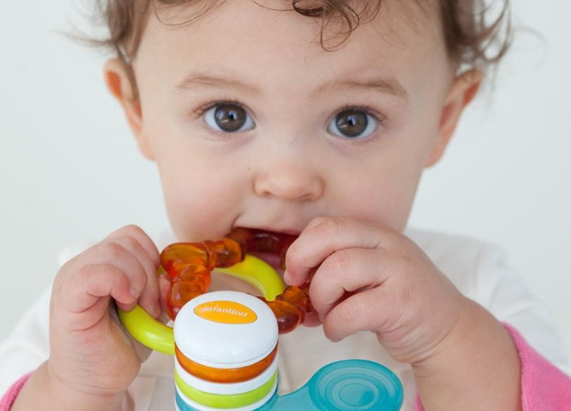 Mordedor circular 3 fases Infantino