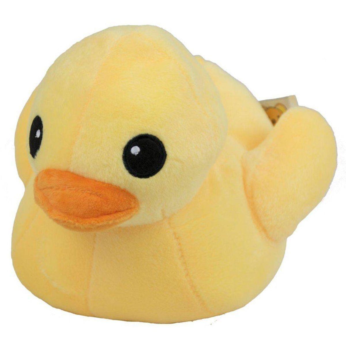 Pato de Pelúcia