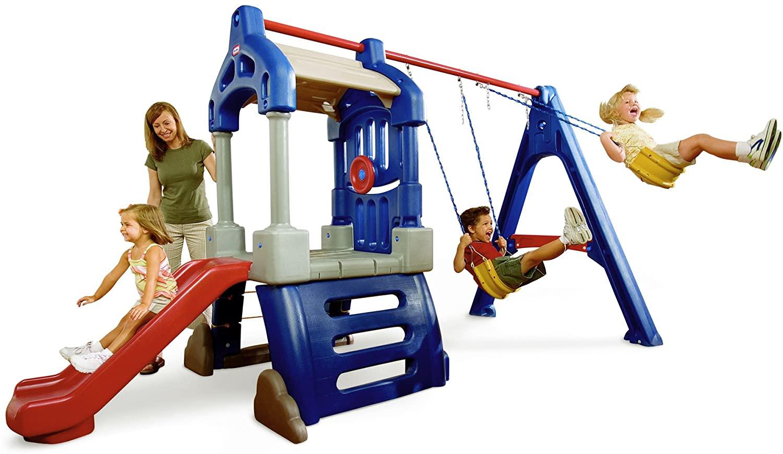 Playground Alpinista
