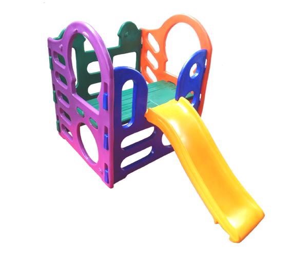 Playground Adventure