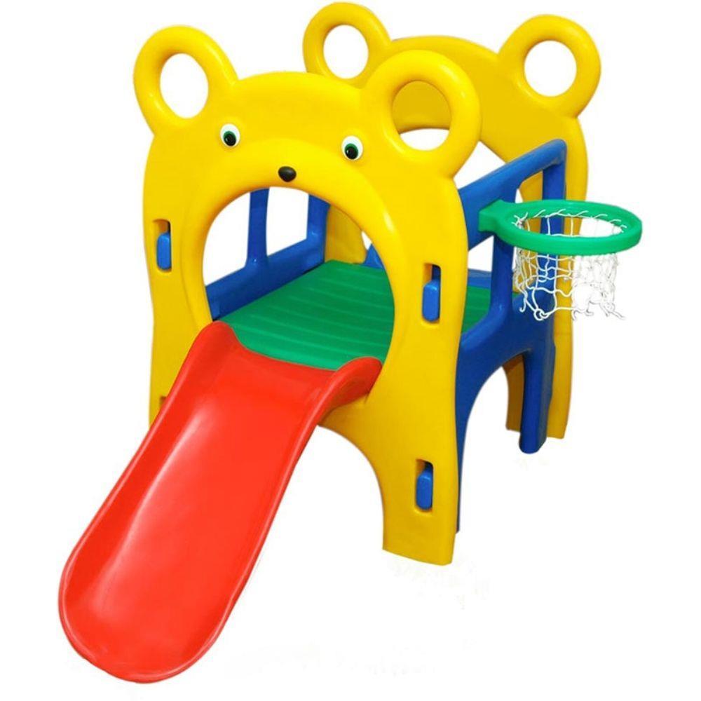 Playground Baby Play Ursinho