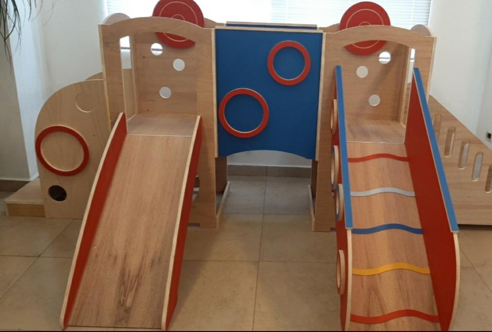 Playground Clubinho Dallas Fashion Toys