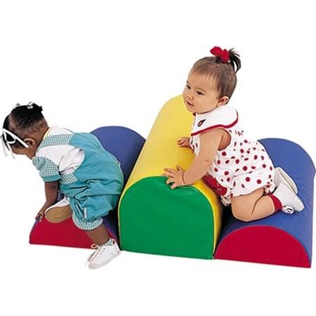Playground Espumado Lombadinha