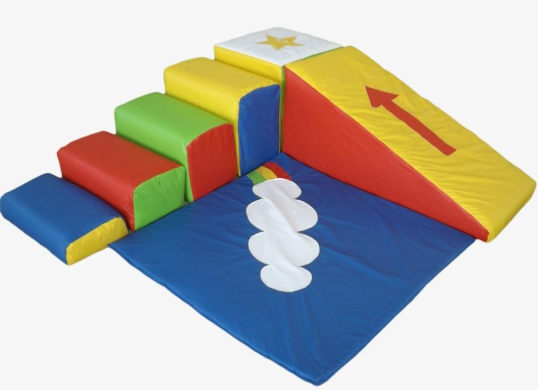 Playground Espumado Maternal I