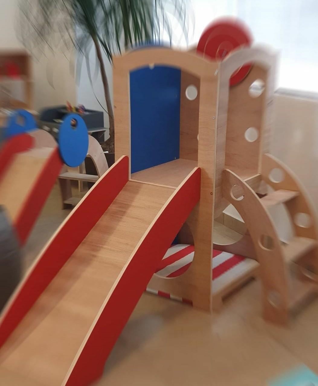 Playground Fashion Kids Fashion Toys