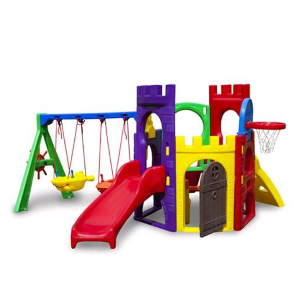 Playground Freso Petit Play com Balanco