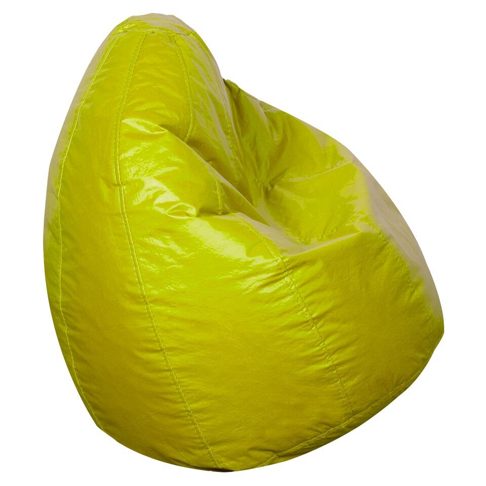 Puff Kids Amarelo