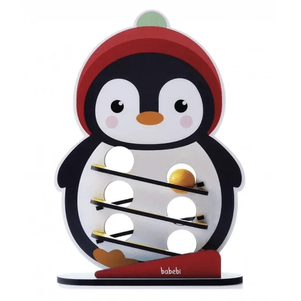 Rola Bolinha Pinguim