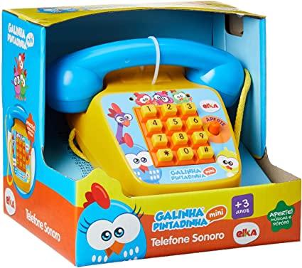 Telefone Sonoro