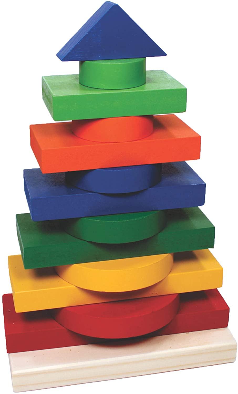 Torre Multiformas Carimbrás