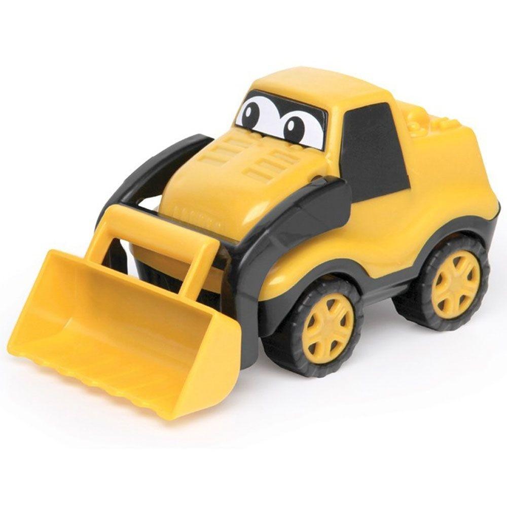 Trator Construção Infantil