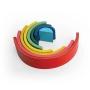 Coleção Mundo - Arco-íris