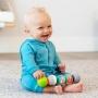 Bola Interativa Lagarta - Infantino