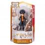 Bonecos Mini Amuletos Mágicos - Harry Potter