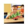 Buzinas com Luzes e Sons Individuais (answer buzzers)  Learning Resources (Cores)