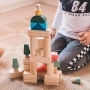 Coleção Mundo - Cidadela (Montessori)