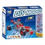 DIY Models Carro - 110 peças